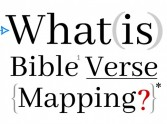 What is Bible Verse Mapping?