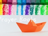 101 Creative Prayer Ideas: Prayer Boats