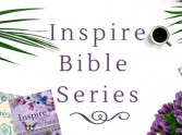 The NLT Inspire Bible Series