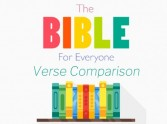 The Bible for Everyone - Side by Side Comparison