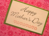 How we got from Mothering Sunday to Mother's Day