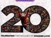 The Message 20: two decades of changed lives