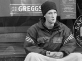 Church's Mission To Homeless People