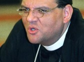 Vicar of Baghdad: 'We Have Been Left and We Have Nothing!'