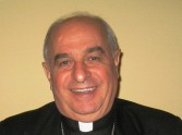 Archbishop calls for urgent peace talks in Syria