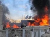 Christianity under threat in Syria