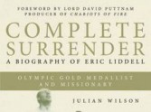 A biography of Eric Liddell by Julian Wilson