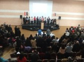 Coptic Church Hosts Prayer for Egypt