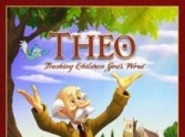 Theo and God's love: a new DVD Bible series