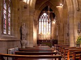 Ramsgate Church becomes a shrine