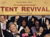 Gaither Vocal Band - Homecoming Tent Revival DVD