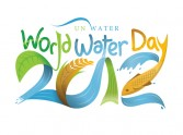 World Water Day 2012 is Thursday 22 March.