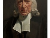 John Wesley - a man of medicine