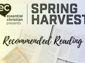 Spring Harvest 2019: Recommended Reading
