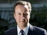 David Cameron issues Easter statement