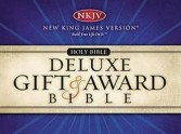 Choosing an NKJV Presentation Bible for a Gift