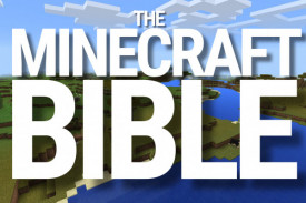 How can Minecraft be applied to Bible stories