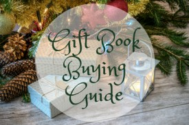 Buying the right present for the right person can be difficult and time consuming. That's where Gift Books come in.