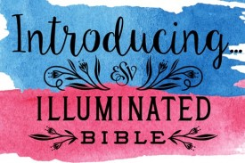 An introduction to the new ESV illuminated Bible