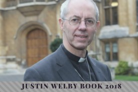 An introduction to Justin Welby and his books