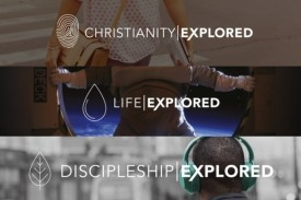 We take a look at the different Christianity Explored courses, and what each one of them explores over several sessions.
