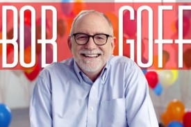 We take a look at Bob Goff, author of Love Does and Everybody Always, whose commitment to loving people has taken him to remarkable and unexpected places.