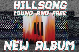 Our look at the new 17-track album from Hillsong Young & Free. Titled III, the album is due for release on the 29th June.