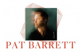 We review the new self-titled album from Pat Barrett, who is best known for penning the song Good Good Father.