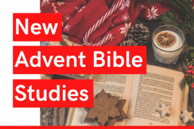 Each of these guides, whether daily or weekly, feature new ways of thinking about Christmas.