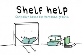 Some books build up an imaginary world, and some build up their readers. Here's our look at the latter, the Christian books that encourage personal growth.