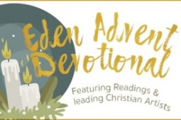 Every day this Advent we will be sharing reflections from Christian authors. Today's is by David Hamshire.