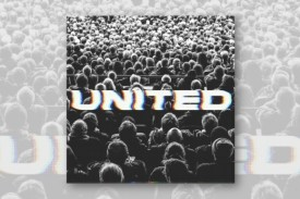 Due for release on the 26th April 2019, People is the new album from Hillsong UNITED.