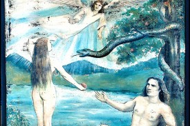 Should we Adam and Eve it?