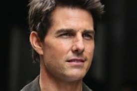 Tom Cruise - Mission: Franciscan?