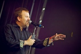 A sermon in a song: The message of Casting Crowns
