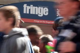 Faith at the Fringe