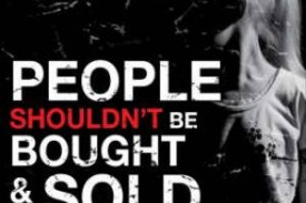 Anti Slavery Day UK: Get Involved