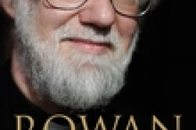 Rowan Williams: Literature and Legacy