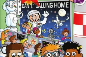 Take Off with the Space Academy Holiday Club