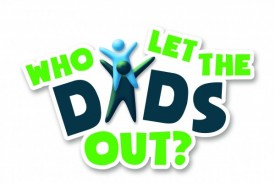 Who Let the Dads Out: Ministry and Bacon Butties