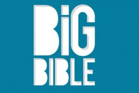 The Big Bible Project - Tom Wright's Lent for Everyone: Mark is the Big Read for Lent 2012
