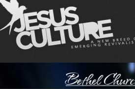Bethel Music or Jesus Culture: the two sides of Bethel Church, Redding worship music
