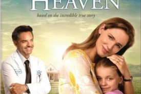 Review: Miracles from Heaven DVD