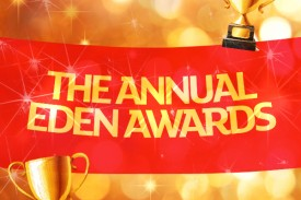 What are the Eden Awards?
