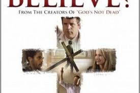 Do You Believe? UK Release Date
