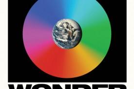 WONDER: Hillsong UNITED's new 2017 album