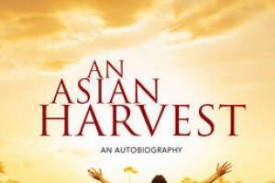 Co-Author of The Heavenly Man Releases A New Book