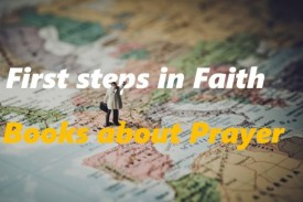 First Steps in Faith: Books about Prayer