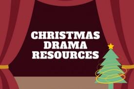 Christian Christmas Plays & Nativities
