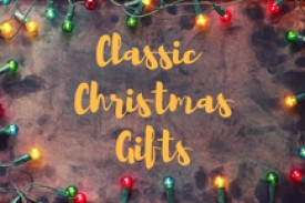 Gift Ideas for Christmas from Eden's Gift Finder